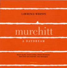 Cover of murchitt, a daydream by Lawrence Whiffin